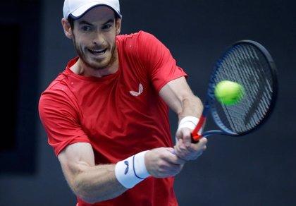 Andy Murray resurge con el título en el torneo de Amberes