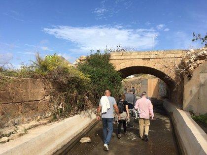 El Consell conmemora el Día Internacional del Paisaje con un recorrido por los torrentes de Palma