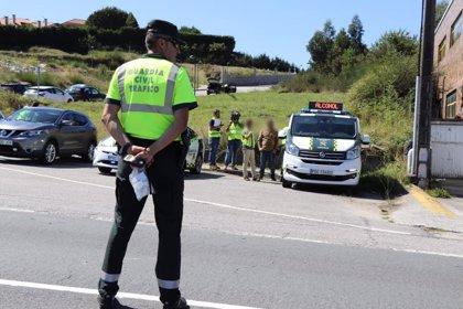 Andalucía cierra el fin de semana sin muertos en sus carreteras