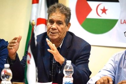 Sáhara.- Denuncian la visita en Madrid de un investigado por la Audiencia Nacional por delitos en campamentos saharauis