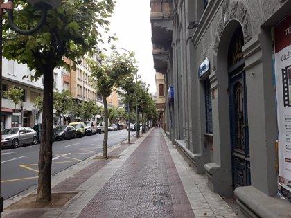 Muere una mujer de forma repentina en Avenida de Portugal en Logroño