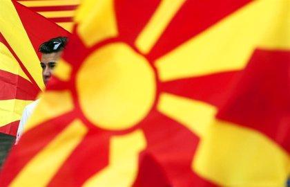Los principales partidos normacedonios pactan el 12 de abril para las elecciones anticipadas