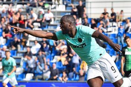 El Inter mantiene el acecho a la Juventus