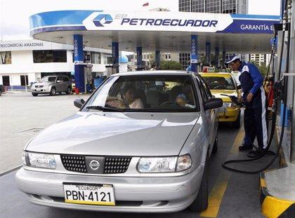 Ecuador.- La estatal Petroecuador reanuda la exportación de crudo tras las protestas