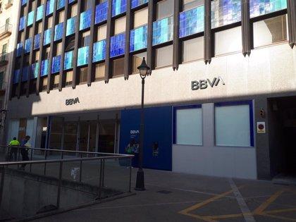BBVA recorta en más de 100 toneladas su emisión de CO2 en Baleares desde 2015