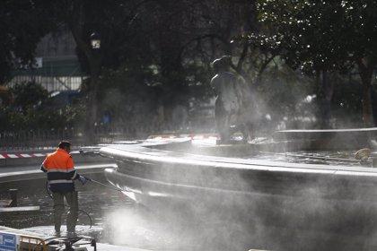 El Ayuntamiento de Madrid licitará los nuevos contratos de limpieza en el primer trimestre de 2020