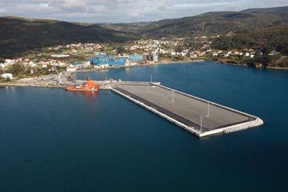Las ventas de la industria gallega siguen a la baja en agosto, aunque repunta la entrada de pedidos