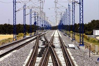 A liña de tren entre Zamora e Ourense estará cortada do 5 ao 28 de novembro polas obras do AVE