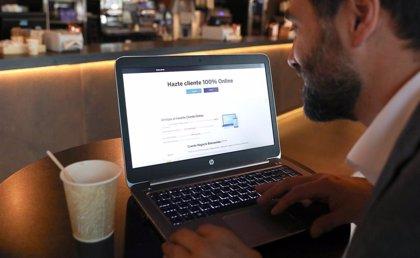 BBVA lanza el alta digital para empresas en 10 minutos
