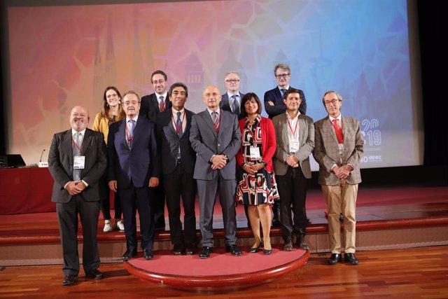 Nuevo Comité Ejecutivo de la Sociedad Española de Cardiología (SEC)