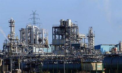 La cifra de negocios de la industria cayó un 9,7% en la Comunitat Valenciana en agosto