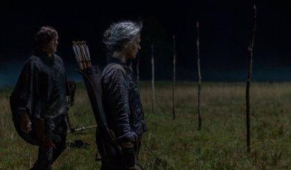 The Walking Dead 10x03 resucita a varios personajes muertos en un tétrico y oscuro episodio