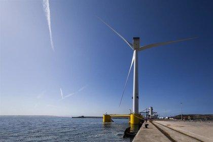 Windfloat Atlantic(Repsol) inicia instalación offshore del primer parque eólico flotante en Europa continental