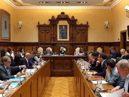 Gijón.- Aprobadas en Pleno las Ordenanzas Fiscales, IBI diferenciado incluido, con el apoyo de Podemos al Gobierno