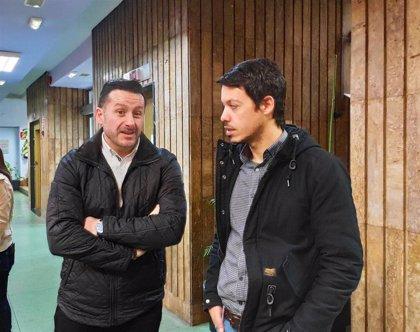 """González basa la diferencia entre Más País y Podemos en Asturias en que tiene """"autonomía"""" y facilitará el Gobierno"""