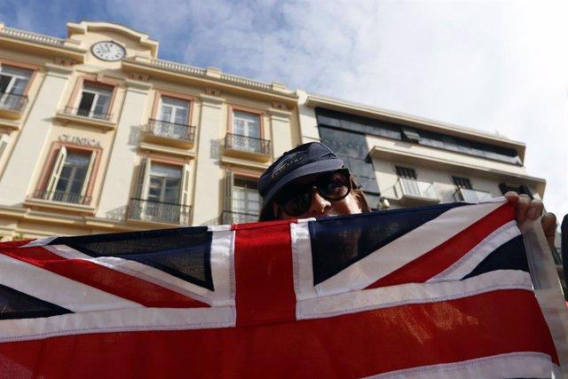 Brexit.- Los británicos podrán conducir en España si lo solicitan a la DGT antes