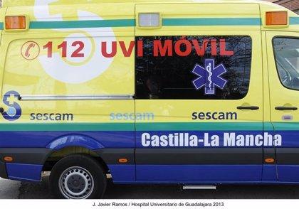 IU C-LM enviará una carta a la gerente del Sescam pidiéndole que gestione públicamente el transporte sanitario