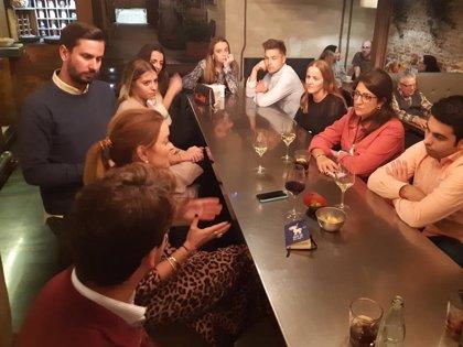 """Prohens: """"No permitiremos que el PSOE nos arrebate el descuento que conseguimos del 75%"""""""
