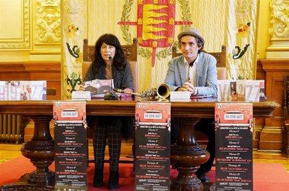Van Kemenade, Motis y Tebar en XIV Festival de Jazz de Valladolid