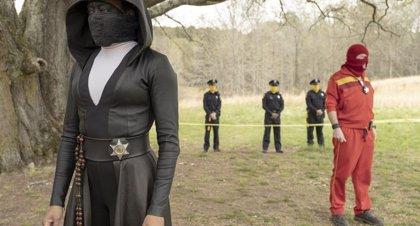Watchmen: Así conecta la serie de Damon Lindelof con el cómic de Alan Moore y Dave Gibbons