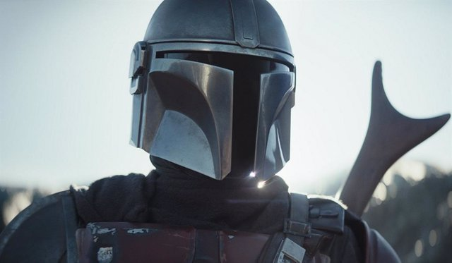 The Mandalorian, una serie de Star Wars