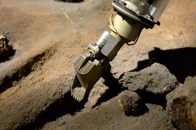 La NASA refuta el descubrimiento de vida en Marte en 1976
