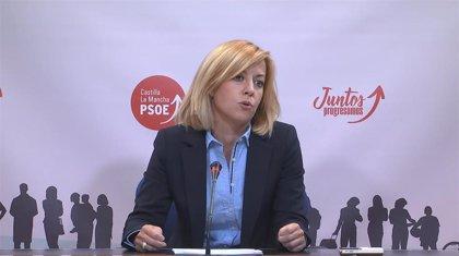 """PSOE C-LM inicia su campaña de vídeos '10 razones para el 10-N' reivindicando una financiación """"solidaria y justa"""""""