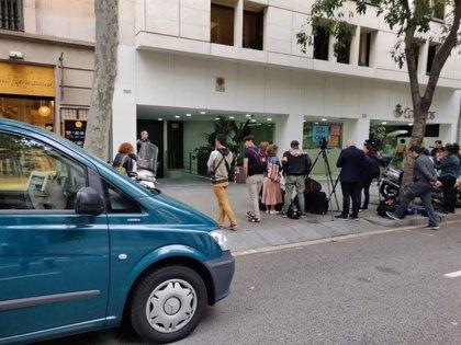 La Policía registra la sede de la ACM por una supuesta red de desvío de fondos