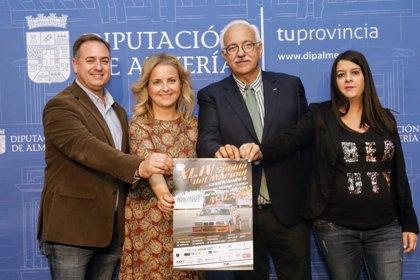 Macael (Almería) calienta motores para la XLIV 'Subida al Mármol'