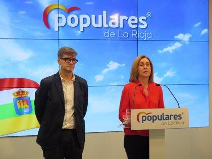 El PP pide recuperar el trabajo para la elaboración de la Ley de Participación Ciudadana