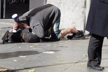 Cáritas Tenerife prevé que la atención a personas sin hogar crezca un 10% en 2019