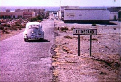 Filmoteca Canaria se suma al Home Movie Day con películas caseras grabadas en La Graciosa y El Médano