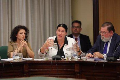 El PP avanza que quiere liderar una moción de censura contra Posse tras su reprobación