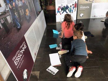 Más de 12.000 alumnos participarán en la cuarta edición del programa 'Escuelas por la paz y la convivencia'