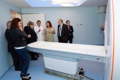 El nuevo hospital Sant Joan de Déu de Inca cuenta con 80 camas y un hospital de día