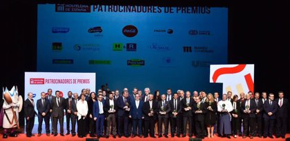 El Corral de la Morería, Susi Díaz y Josep Solà, premios nacionales de Hostelería 2019