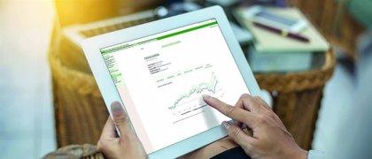 Unicaja incentiva con una bonificación del 2% a los clientes que traspasen sus fondos de inversión