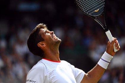 """Verdasco se muestra """"muy triste y decepcionado"""" por su ausencia en la Copa Davis"""