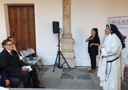 'Las llaves de la ciudad 2019' abren las puertas de 16 espacios de Salamanca
