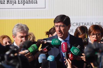 La Junta de Andalucía dice que la WTM se desarrollará con normalidad a pesar del 'Brexit'