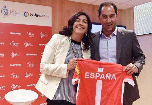 """Tenis/Davis.- Albert Costa: """"España tiene al número 1 y un 'equipazo' y jugando"""