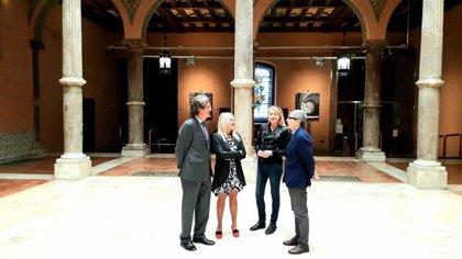 La Diputación de Zaragoza pone en marcha esta semana el VII ciclo 'Escritoras españolas'