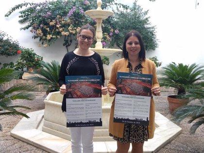 El Encuentro 'Algallarín, pueblo de colonización' expone los recursos turísticos de la pedanía cordobesa