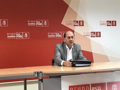 """Leiceaga cree que las cuentas de la Xunta """"profundizan la desigualdad"""" y marcan """"un crecimiento"""" inferior al posible"""