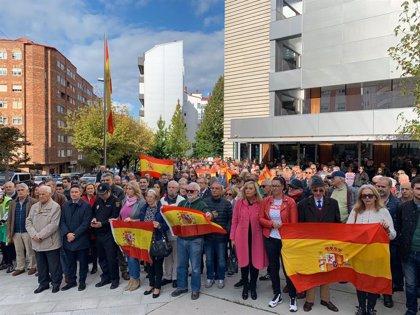 """El SUP atribuye a """"terroristas organizados"""" el ataque a un policía vigués en Barcelona: """"Iban a matarlo"""""""