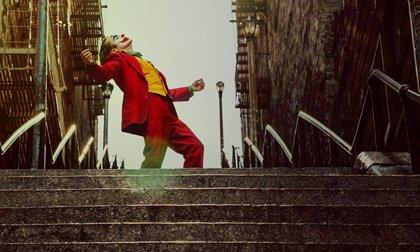 Las escaleras del 'Joker' arrasan entre los turistas en Nueva York