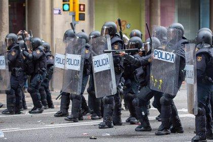 El PP presenta en Corts una declaración institucional de apoyo a las FCSE tras las protestas en Cataluña