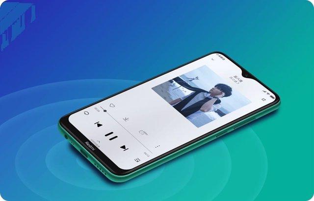 Xiaomi desarrolla un sistema que limpia el polvo los altavoces del móvil a travé