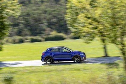 Volkswagen pone a la venta su nuevo todocaminos deportivo T-Roc R