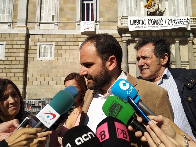 Fernando Sánchez Costa i Álex Ramos de SCC